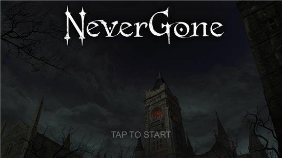 nevergone国际版