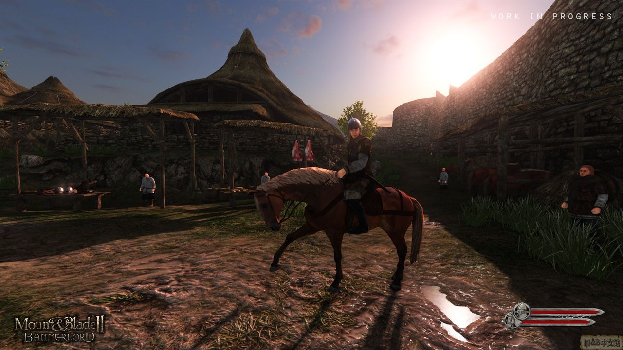 骑马与斩杀2中文版下载