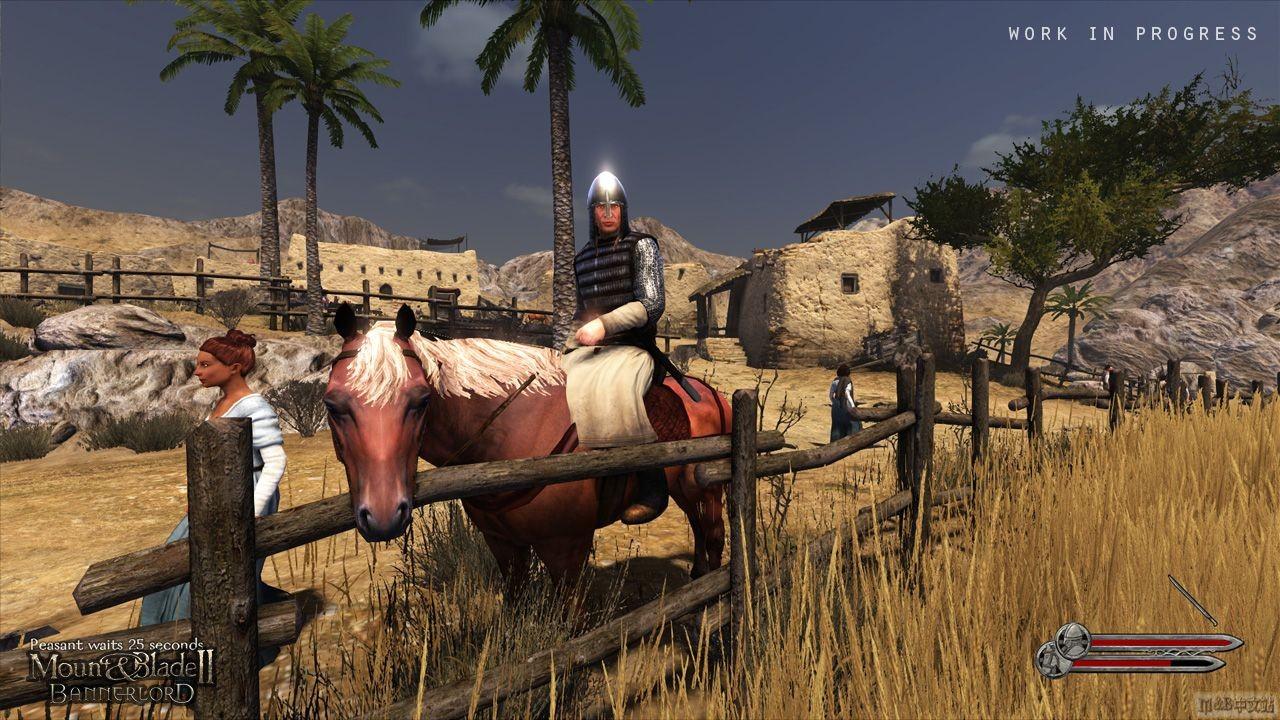 骑马与斩杀2