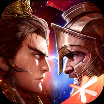 征服与霸业游戏内测版