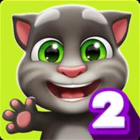 我的汤姆猫2破解版无限金币钻石内购免费