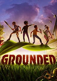 grounded十二项修改器最新版 1.0