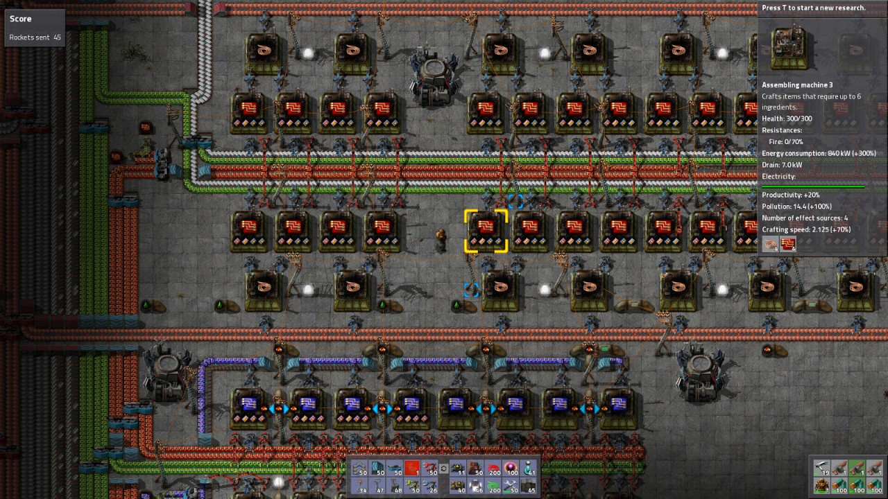 异星工厂六项修改器风灵月影版