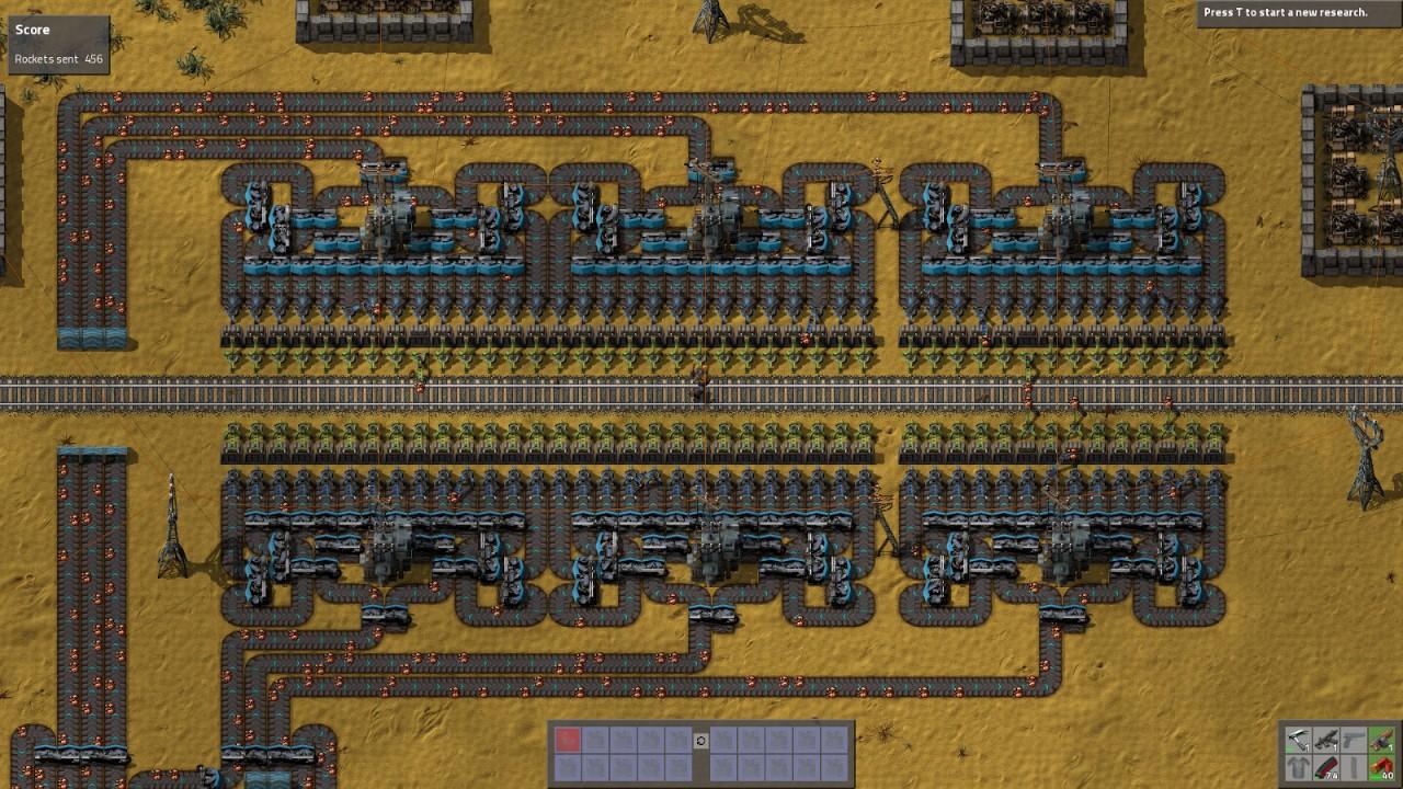 异星工厂免安装云盘版