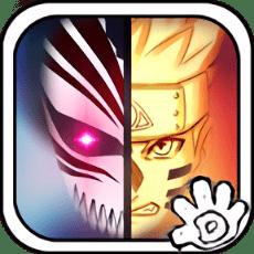 火影忍者vs死神4.0无敌版