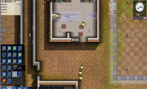 监狱建筑师2无限金币