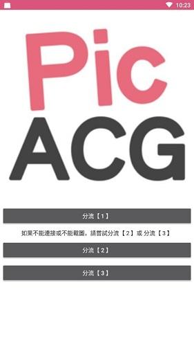 PicACG官网最新版下载