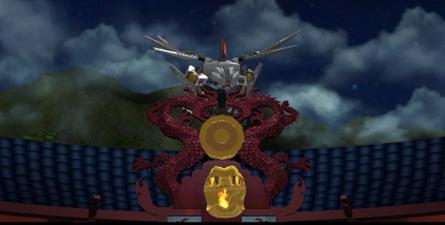 乐高幻影忍者游戏元素之战安卓