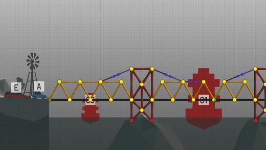 造桥模拟器steam中文下载