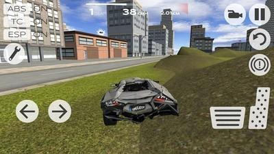 极限赛车驾驶无限金币安卓版