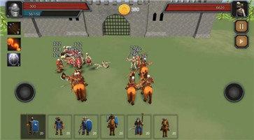 中世纪圣地战争苹果版