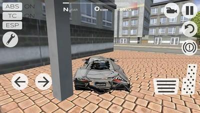 极限赛车驾驶无限金币IOS版