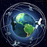 北斗卫星地图2020高清实时地图