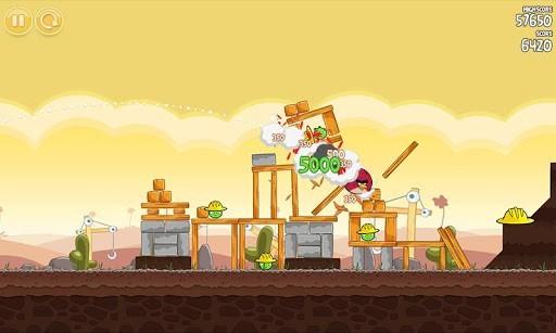 愤怒的小鸟游戏下载安装苹果版