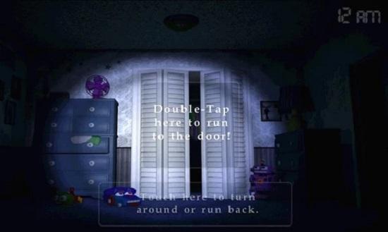 玩具熊的五夜后宫4下载万圣节版