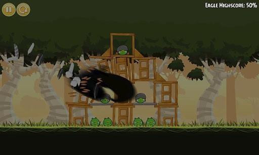 愤怒的小鸟游戏下载安装安卓版