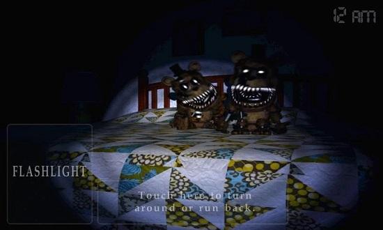 玩具熊的五夜后宫4游戏下载