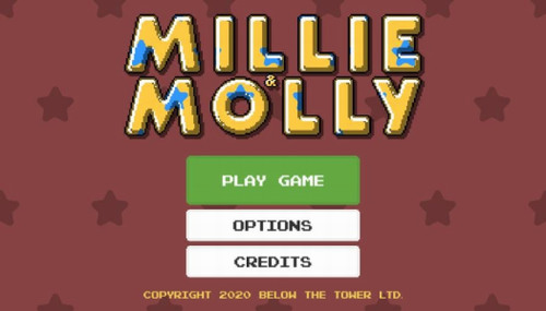 米莉和莫莉IOS版