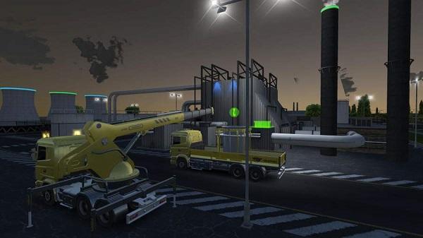 驾驶模拟器2020无限金币