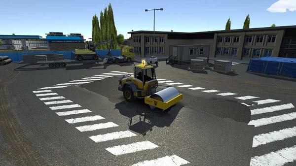 驾驶模拟器2020无限金币下载