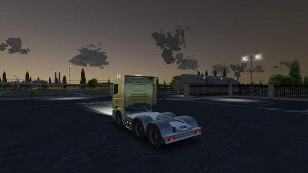 驾驶模拟器2020下载