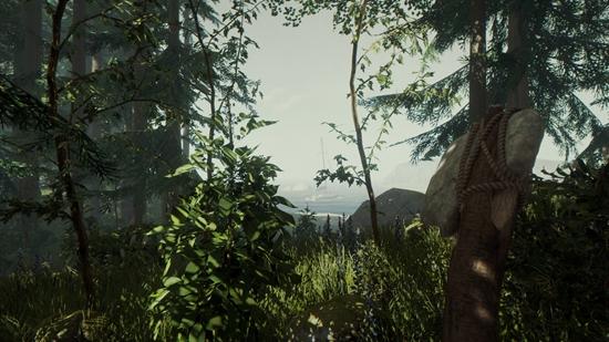 游戏《森林》手机版下载联机版