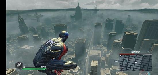 超凡蜘蛛侠2游戏免谷歌
