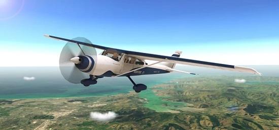真实飞行模拟器最新版下载