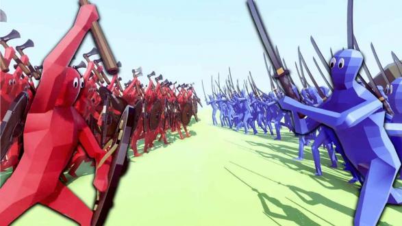 全面战争模拟器免费下载游戏