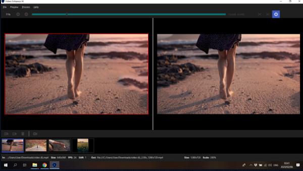 video enhancer马赛克去除工具下载
