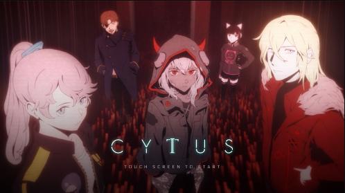 音乐世界Cytus2
