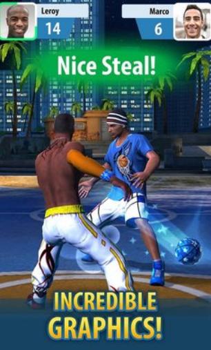 篮球明星下载