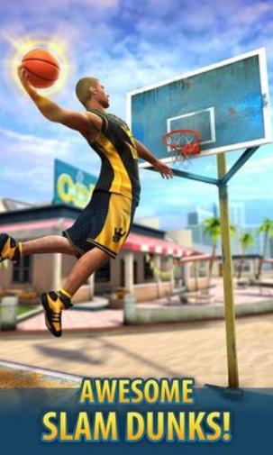 篮球明星苹果版