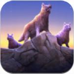 狼模拟进化无限金币版