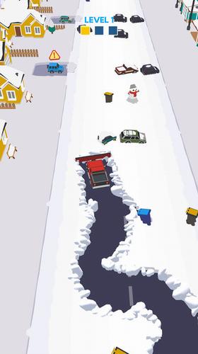 清理道路游戏无限金币