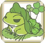 旅行青蛙(wa)中國(guo)之(zhi)旅破解版(ban),無(wu)限(xian)三葉(ye)草