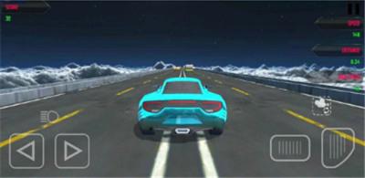 公路之王交通赛车游戏破解版苹果版