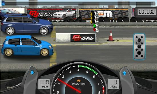 短程高速赛车无限金币版安卓版