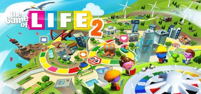 人生游戏2破解版