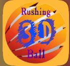3D彩色球跑