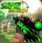 猎人狙击手鹿猎