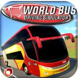 世界巴士驾驶模拟器1.13无限金币钻石内购破解版
