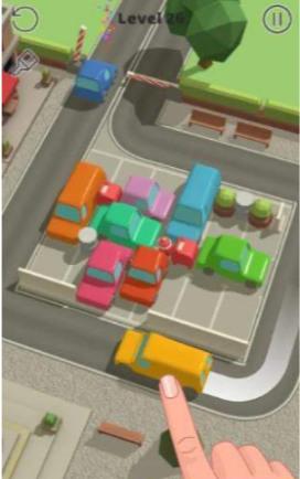 停车堵塞游戏最新破解版安卓版