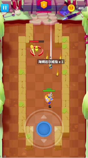 子弹骑士无限金币版v1.0.20苹果版