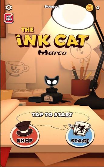 小墨猫马可无限金币版IOS版
