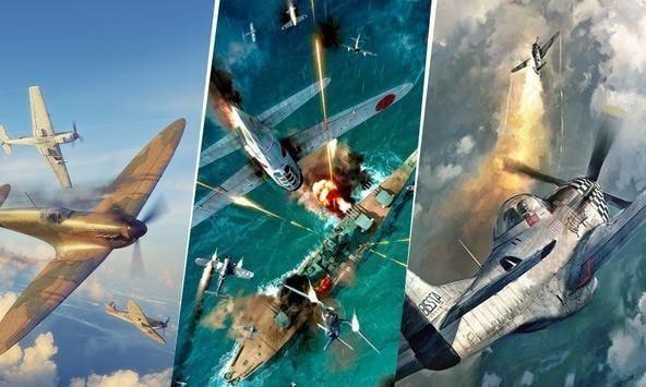 空军射击机游戏官方版苹果版