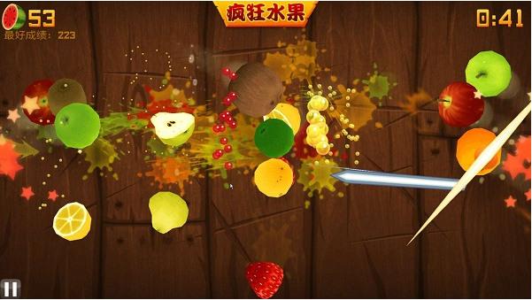 水果忍者中文版安卓版