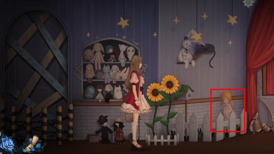 人偶馆绮幻夜图片