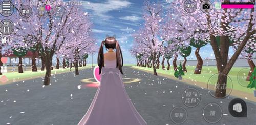 虫虫助手下载樱花校园模拟器安卓版