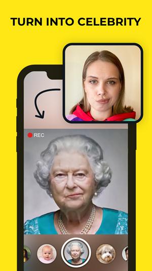 avatarify官网苹果版